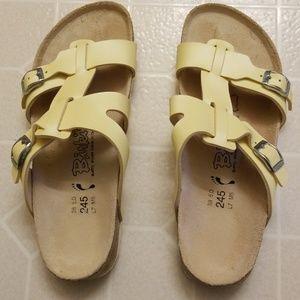 Birki's Birkenstock Sandals